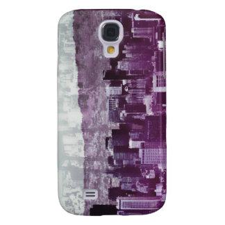 San Citysco pinks Galaxy S4 Case