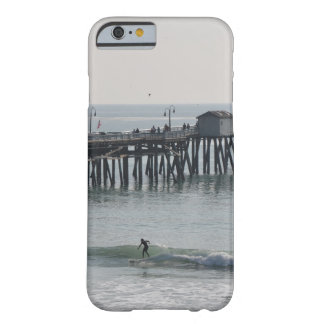 San Clemente California Barely There iPhone 6 Case