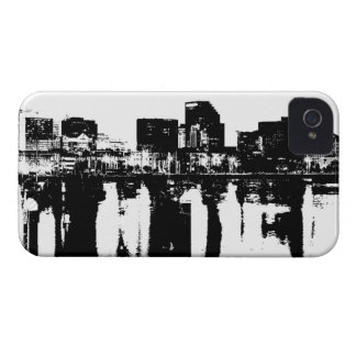 San Diego Bay iPhone 4 Case-Mate Case