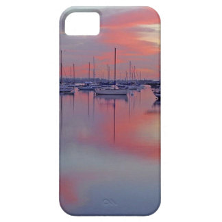 San Diego Bay Seen From The Airport Barely There iPhone 5 Case