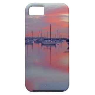 San Diego Bay Seen From The Airport iPhone 5 Covers