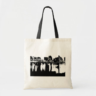 San Diego Bay Tote Bag