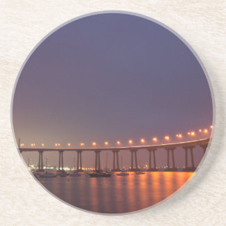 San Diego bridge Coaster