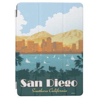 San Diego, CA iPad Air Cover