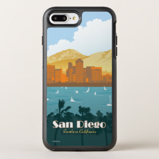 San Diego, CA OtterBox Symmetry iPhone 8 Plus/7 Plus Case