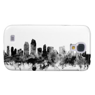 San Diego California Skyline Galaxy S4 Case