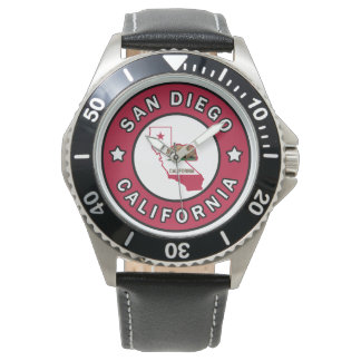 San Diego California Watch