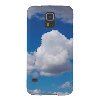 San Diego, Clouds Galaxy S5 Case