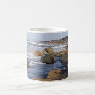 San Diego Coastline Mug