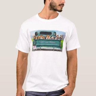 San Diego Corgi Meetup 2012 Men's T-shirt