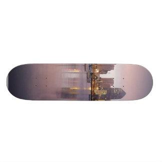San Diego Dock Skate Board Decks