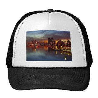 San Diego Docks Night Cap