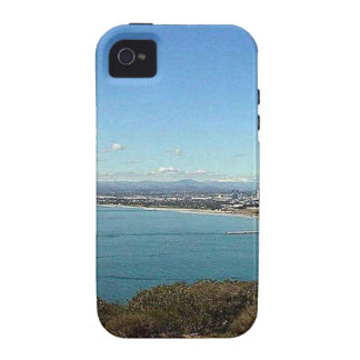 San Diego From The Cabrillo Statue iPhone 4/4S Case