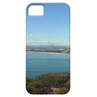 San Diego From The Cabrillo Statue iPhone 5 Covers