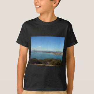 San Diego From The Cabrillo Statue Shirt
