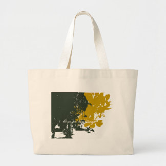 San Diego Large Tote Bag