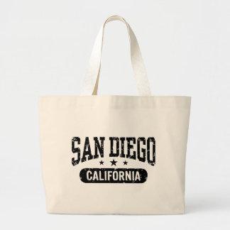 San Diego Large Tote Bag