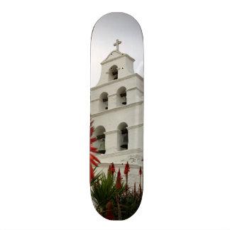 San Diego Mission 21.6 Cm Skateboard Deck