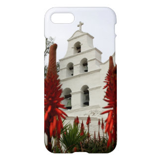 San Diego Mission iPhone 7 Case