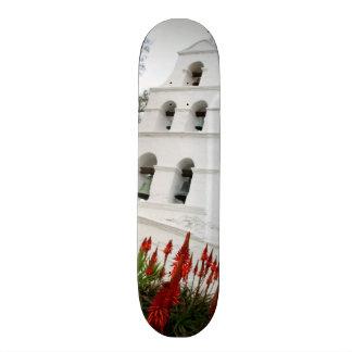 San Diego Mission Skateboard Decks