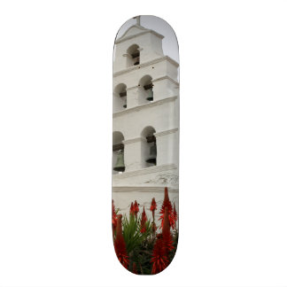 San Diego Mission Skate Boards
