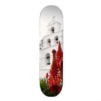 San Diego Mission Skate Board Decks
