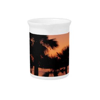 San Diego palms Pitchers