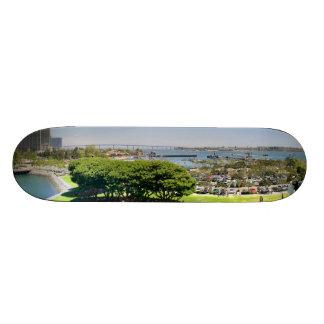 San Diego Skate Board Deck