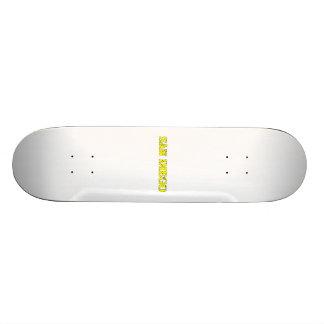 San Diego 18.1 Cm Old School Skateboard Deck