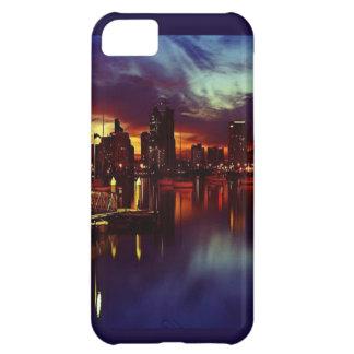 San Diego Skyline iPhone 5C Cover