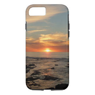 San Diego Sunset II California Seascape iPhone 7 Case