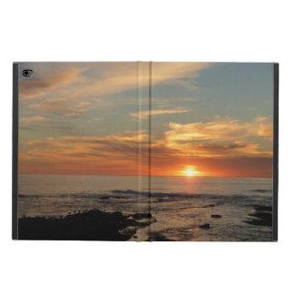 San Diego Sunset II California Seascape Powis iPad Air 2 Case