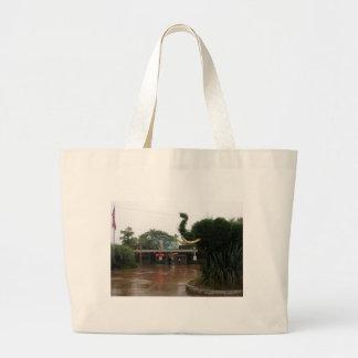 San Diego Zoo Canvas Bag