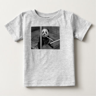 San Diego Zoo Bamboo Babie T-Shirt 12 Months