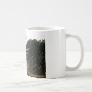 San Diego Zoo Basic White Mug