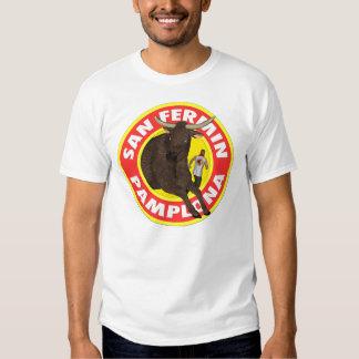 San Fermin - Pamplona T Shirts