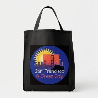SAN FRANCISCO A Great City Bag