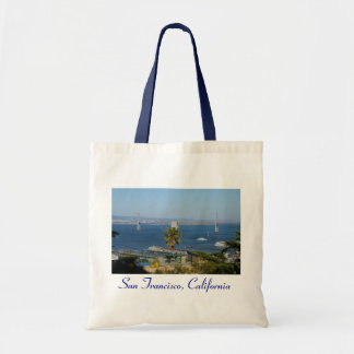 San Francisco Bay #2 Tote Bag
