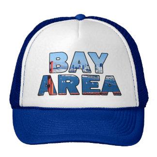 San Francisco Bay Area 024 Hats