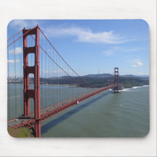 San Francisco Bay Mousepad