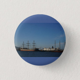 San Francisco Bay Pinback Button