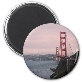 San Francisco Bridge Magnet
