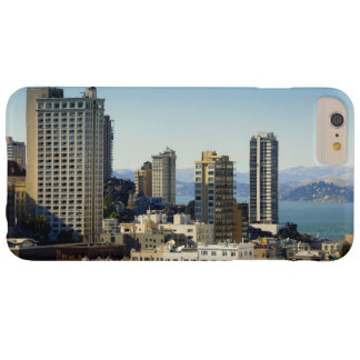 San Francisco, CA Barely There iPhone 6 Plus Case