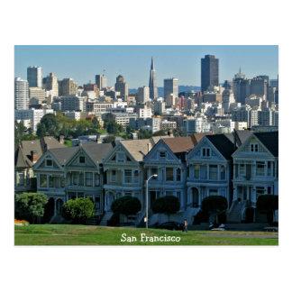 San Francisco, CA Postcard