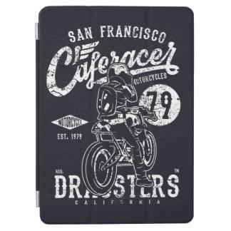 San Francisco Cafe Racer Motor California iPad Air Cover