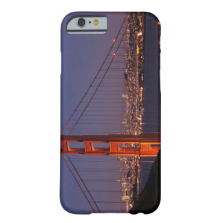 San Francisco, California Barely There iPhone 6 Case