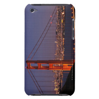 San Francisco, California Barely There iPod Cases