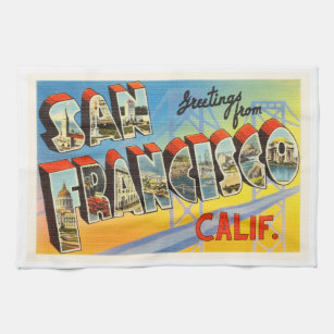 San Francisco Souvenir Gifts Amp Gift Ideas Zazzle Uk