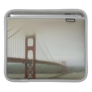 San Francisco, California iPad Sleeve