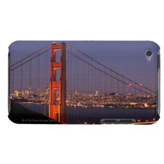 San Francisco, California iPod Touch Case